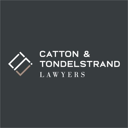 Catton & Tondelstrand Lawyers